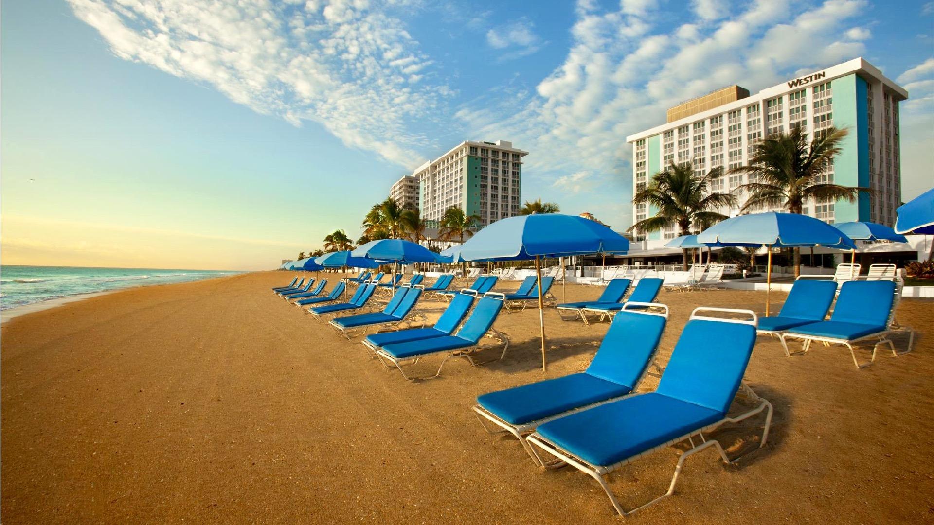 Heavenly Spa The Westin Fort Lauderdale Beach Resort