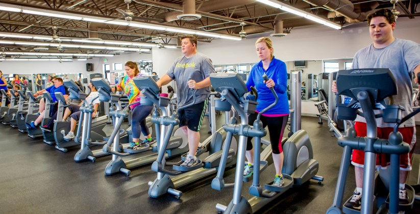 Movara Fitness Resort, Spas of America