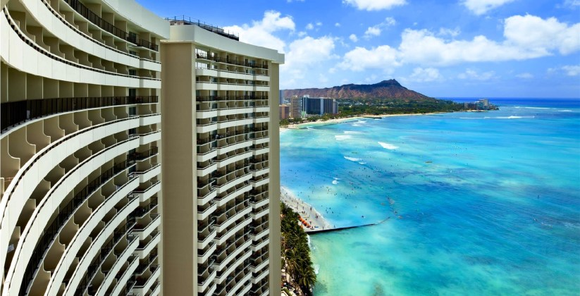 Spa Khakara, Sheraton Waikiki, Spas of America