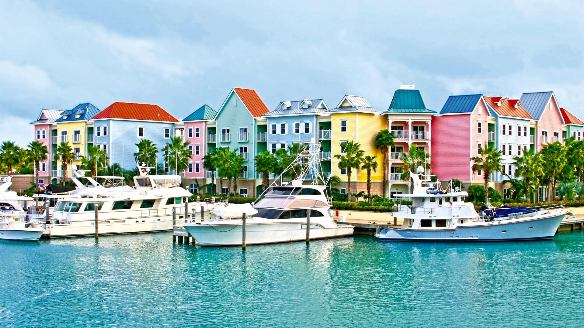 Nassau, Bahamas, Spas of America