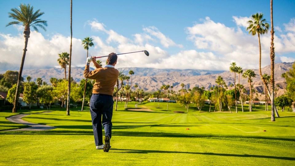 Omni Rancho Las Palmas Resort & Spa, Spas of America