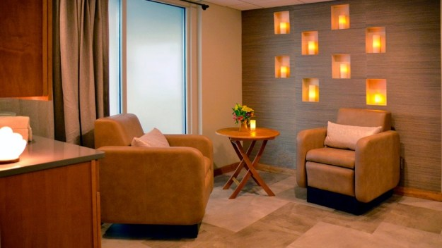 Missouri's Spa Shiki Adds Couples Suite, Spas of America