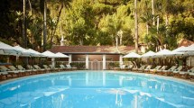 Hotel Bel-air Spa Spas Of America