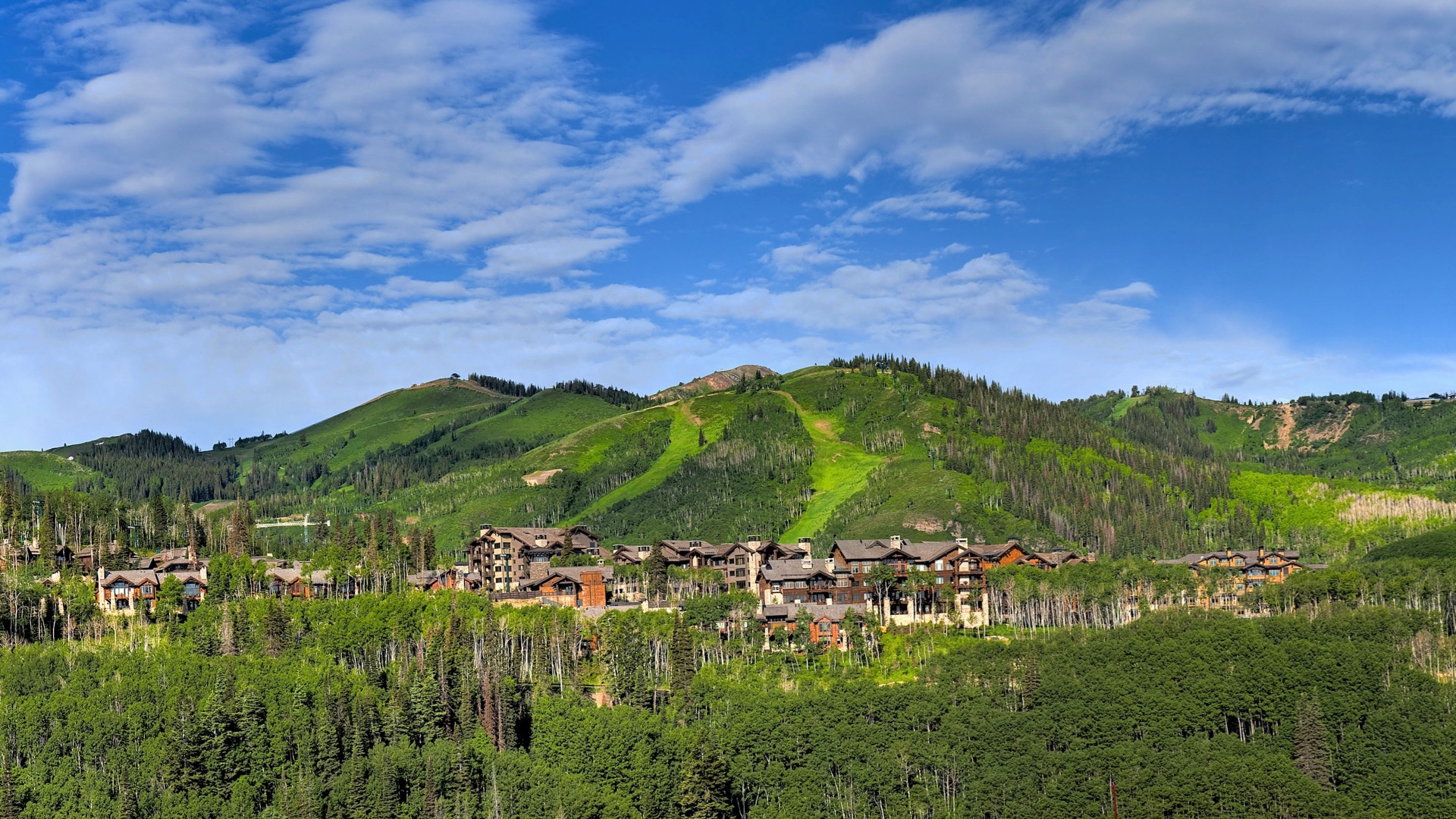Utah Stem Cells Clinic, Westgate Park City Resort & Spa, Spas of America