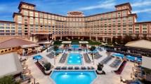 Pala Spa Casino & Resort California Spas Of