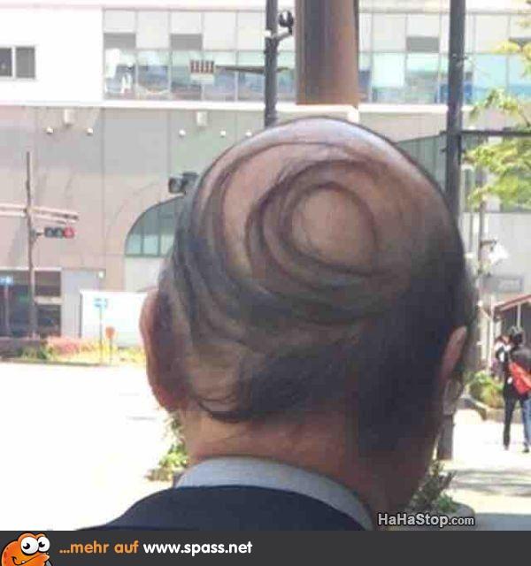 Die Frisur Sitzt Lustige Bilder Auf Spass Net