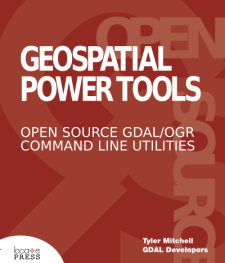 Geospatial Power Tools - cover