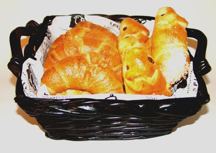 Caf Conditorei Bckerei SPATZ  Apro  Zmorge  Lunch