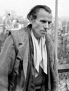 Louis Ferdinand Céline