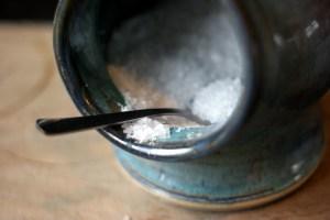 salt-pottery
