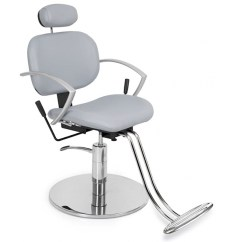 Revolving Chair For Salon Invisible Trick Prop Make Up Spa Vision Global Leading Equipment Supplier