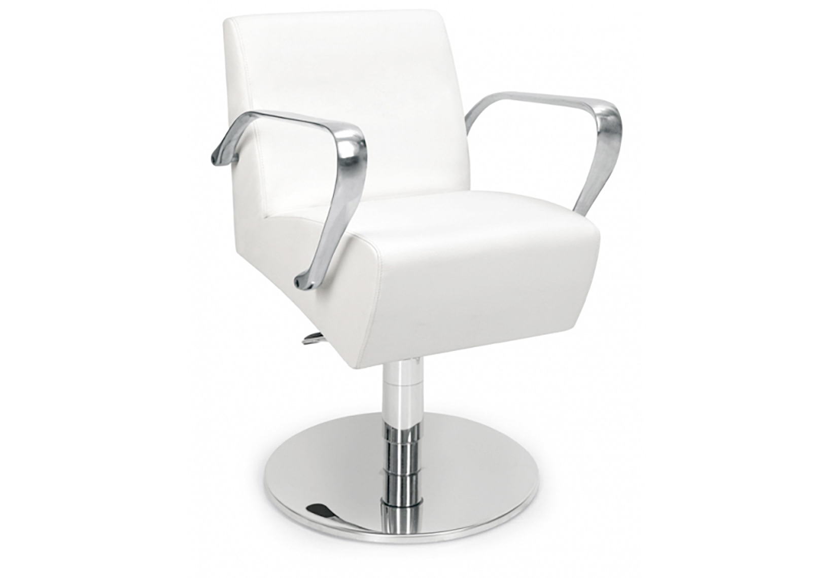 revolving chair for salon wingback covers walmart radian nelson mobilier spavision global leading spa