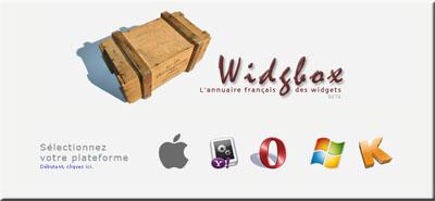 Widgbox.com