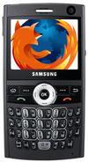 fennec Firefox mobile