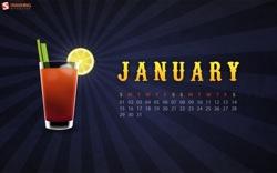 Bloody january 38