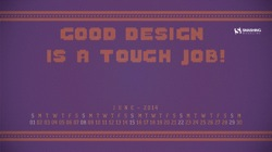 June 14 good design is a tough knitted job preview