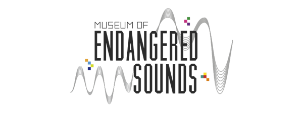 Museum Andangered Sound