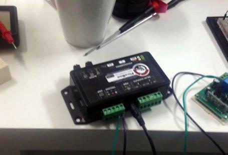 Canard Arduino