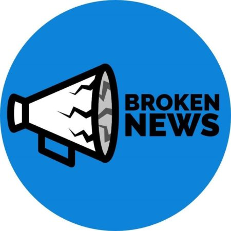 Logo Broken News