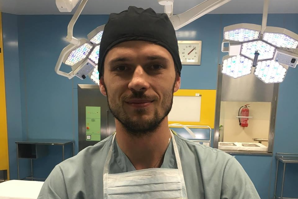 Chirurgia Bariatrica Ostia