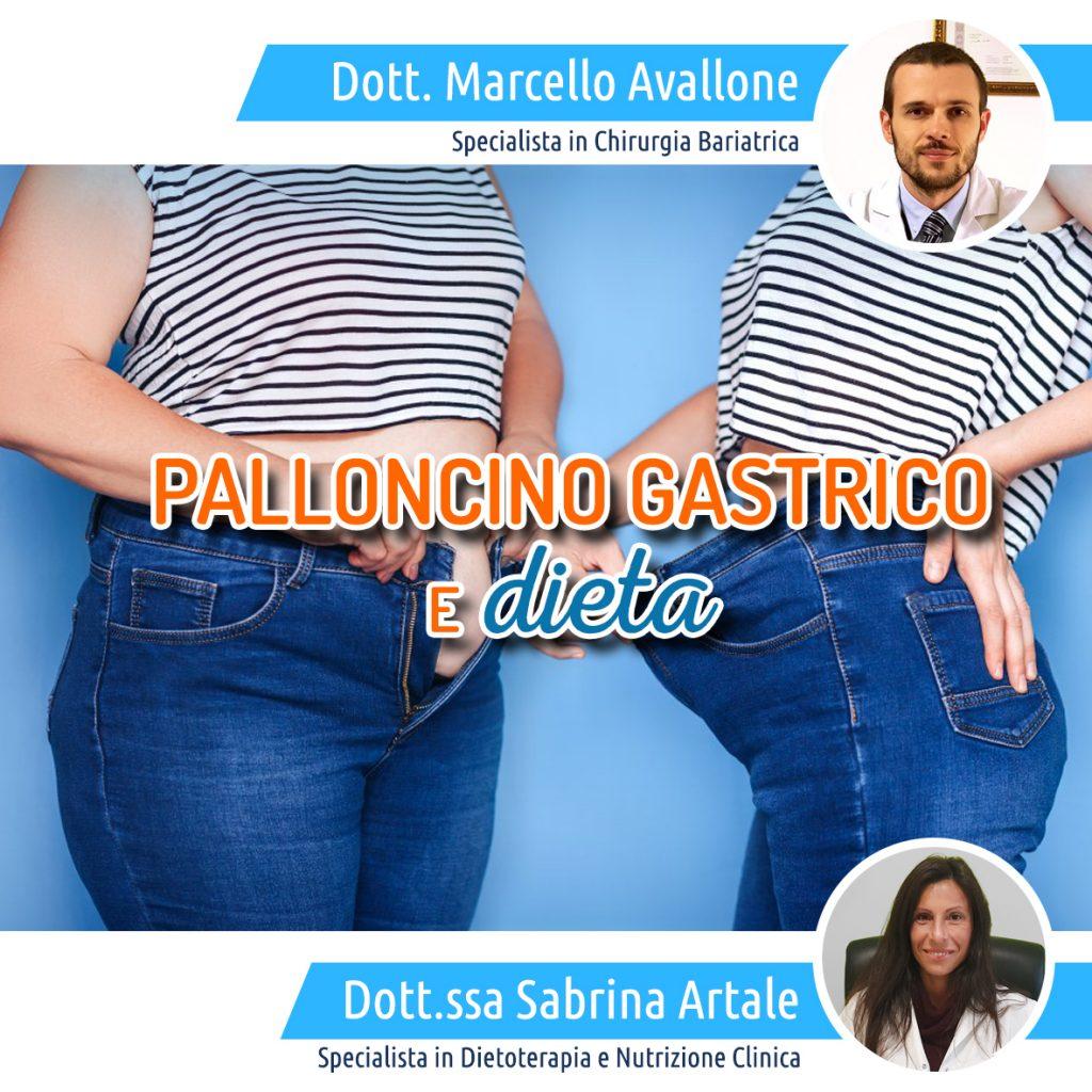 Palloncino-gastrico-e-dieta-Roma