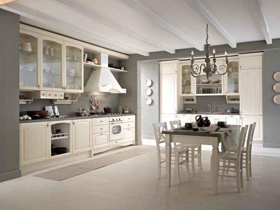 Spazio Arredo  Cucine Classiche  Midacharme  artec