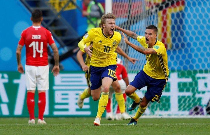 Forsberg Svezia Mondiali | Numerosette Magazine