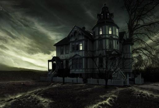 la tua casa è infestata