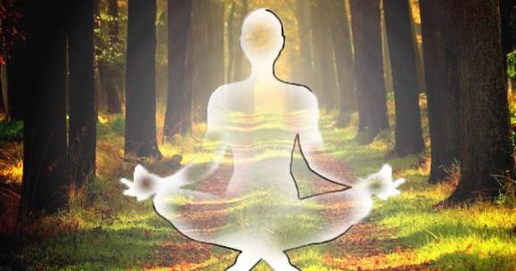 Meditazione del Sé