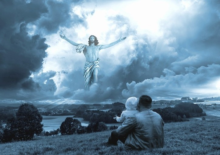 Saprofagi Spirituali e Falsi Messia in tempi di crisi