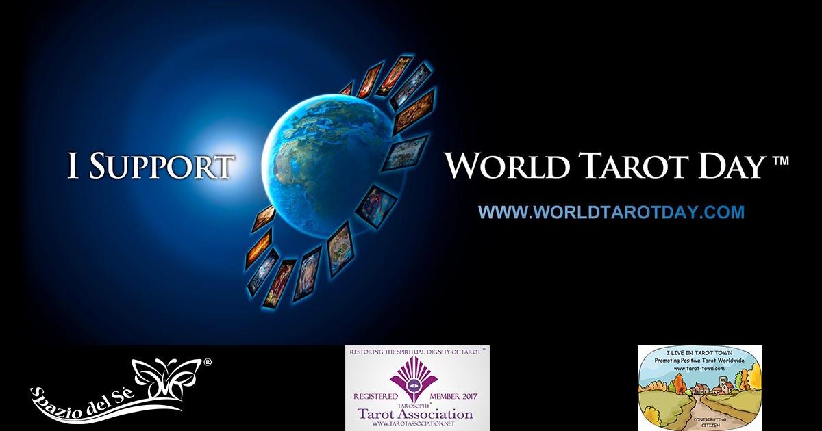 25/05/2020 - Giornata Mondiale dei Tarocchi