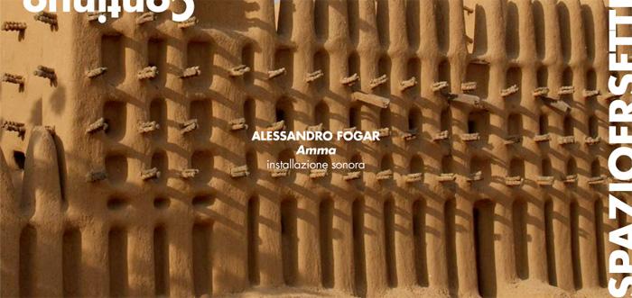 Alessandro Fogar