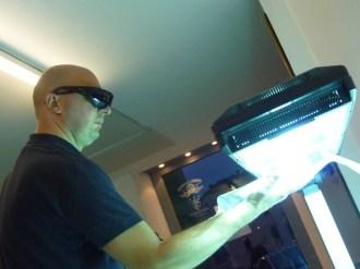 Loudspeaker 1.0 - laboratorio sulla costruzione di altoparlanti hi-fi con Giorgio Tomasini - foto: continuo
