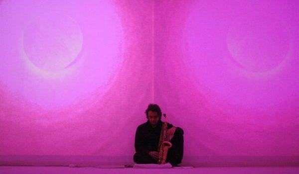 Antonio Della Marina e Alessandra Zucchi - Spazioersetti - foto di Lara Carrer