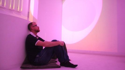 Spazioersetti - The Dream, installazione permanente di suono e luce - foto: Lara Carrer