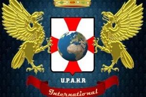 U.P.A.H.R International