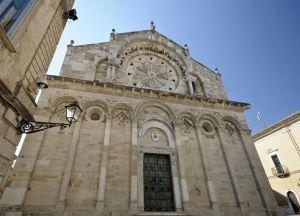 troia cattedrale