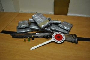 13kg cocaina manfredonia