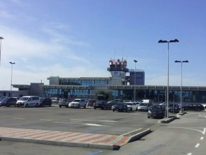 aeroporto gino lisa foggia