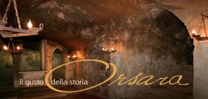 la Grotta di San Michele a Orsara