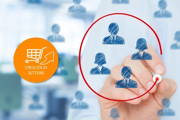 Corsi Web Marketing per Settore
