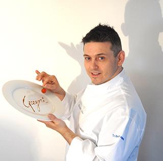 Il cibo bio - Gregori Nalon