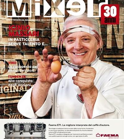 Mixer - aprile17