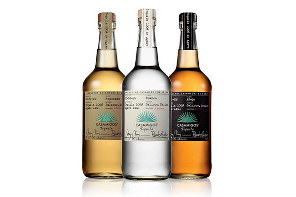 Casamigos acquisita da Diageo