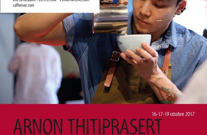 Arnon Thitiprasert