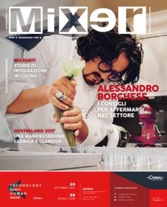 Mixer novembre