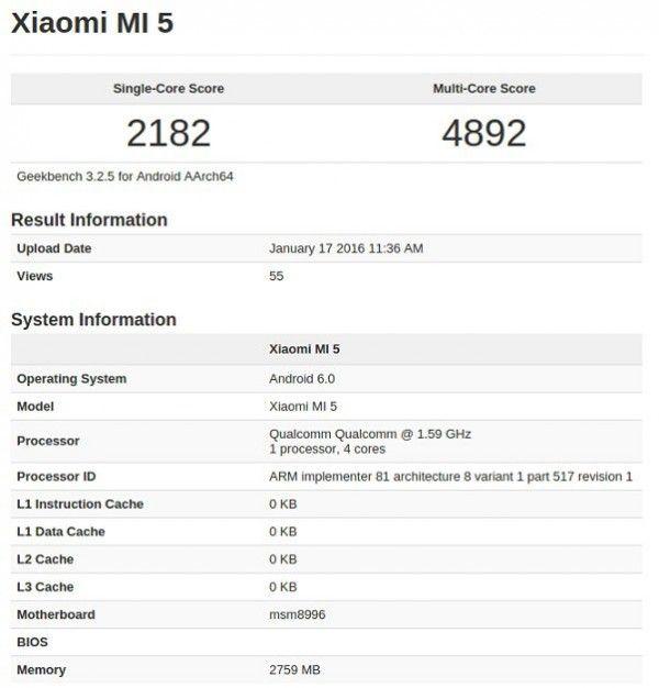 Xiaomi-i5-GeekBench-600x626