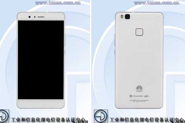Huawei-G9