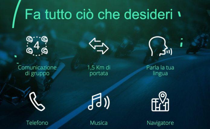 featuresinterphone