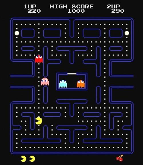 pac-man_arcade